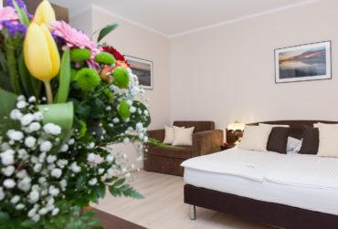 Międzyzdroje pokoje i apartamenty