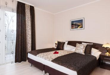 Międzyzdroje - pokoje i apartamenty willa Renata